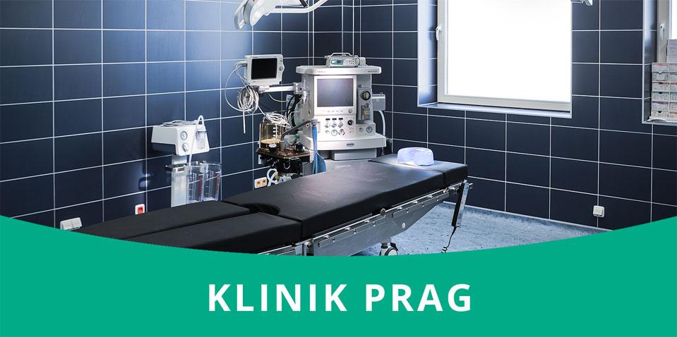 Klink Prag