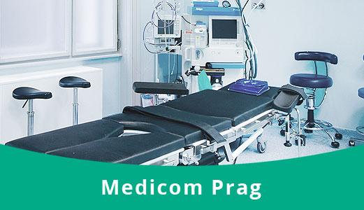 Medicom Prag